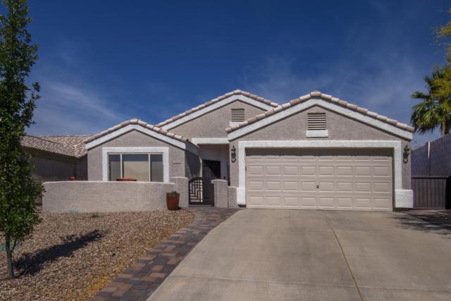 11925 N Copper Creek Drive, Oro Valley, AZ 85737 (#21913371) :: Long Realty Company