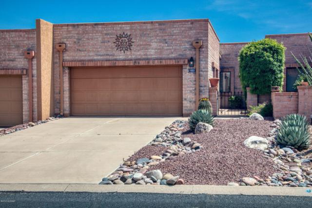 1601 W Calle Zuniga, Green Valley, AZ 85622 (#21913392) :: Long Realty Company