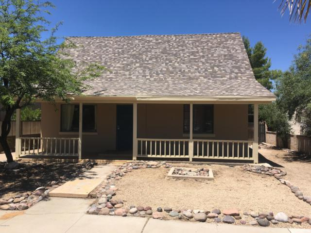 1223 N 1St Avenue, Tucson, AZ 85719 (#21913393) :: Keller Williams