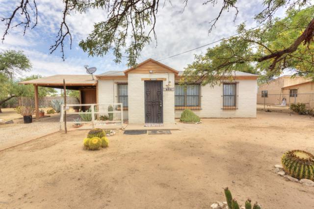 405 E Mohave Road, Tucson, AZ 85705 (#21913412) :: The Local Real Estate Group   Realty Executives
