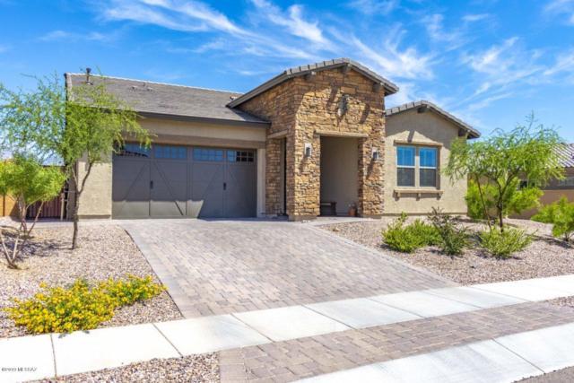 13232 N Downy Dalea Court, Oro Valley, AZ 85755 (#21913422) :: Luxury Group - Realty Executives Tucson Elite