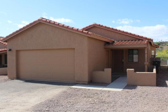 1925 W Ajo Way, Tucson, AZ 85713 (#21913449) :: Long Realty - The Vallee Gold Team