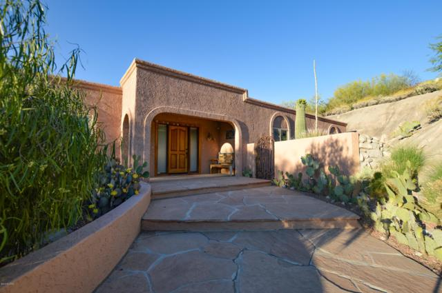 5230 N Post Trail, Tucson, AZ 85750 (#21913465) :: The Josh Berkley Team