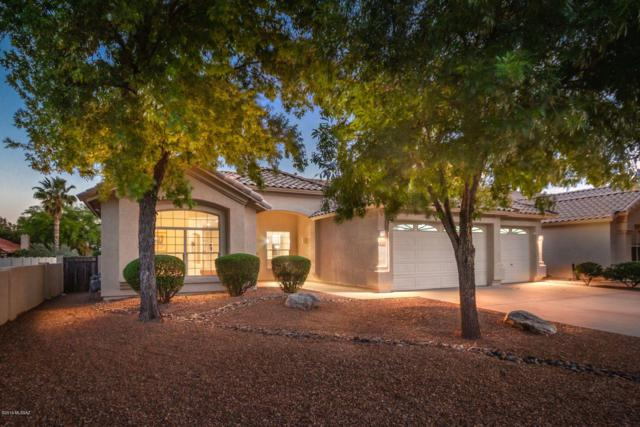 7596 E Placita De La Vina, Tucson, AZ 85750 (#21913466) :: The Josh Berkley Team