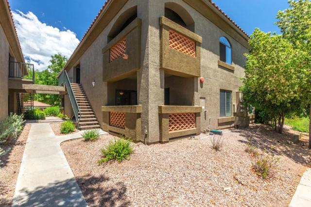 5751 N Kolb Road #7105, Tucson, AZ 85750 (#21913469) :: Keller Williams