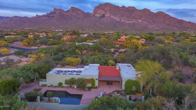 9955 N Desert Sky Road, Oro Valley, AZ 85737 (#21913470) :: Luxury Group - Realty Executives Tucson Elite