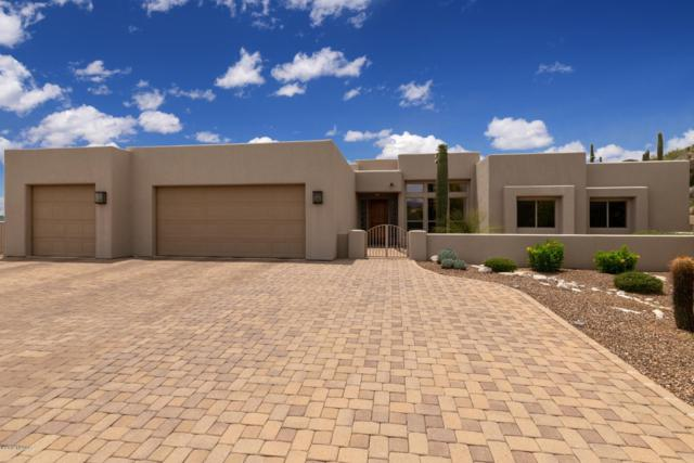 6010 E Red Cardinal Place, Tucson, AZ 85750 (#21913471) :: The Josh Berkley Team