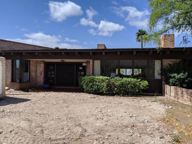 6061 N Vista Valverde, Tucson, AZ 85718 (#21913479) :: Long Realty Company