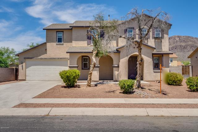 4900 W Calle Don Roberto, Tucson, AZ 85757 (#21913483) :: Long Realty - The Vallee Gold Team