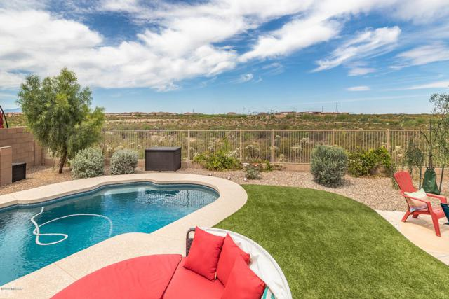 11420 E Desert Raptor Loop, Tucson, AZ 85747 (#21913484) :: The Josh Berkley Team