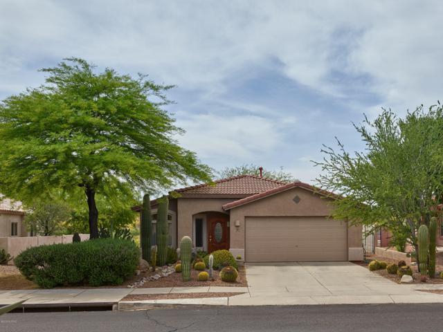 12275 N Kylene Canyon Drive, Oro Valley, AZ 85755 (#21913488) :: Luxury Group - Realty Executives Tucson Elite