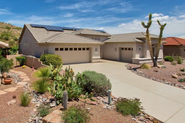 37640 S Skyline Drive, Tucson, AZ 85739 (#21913489) :: Keller Williams