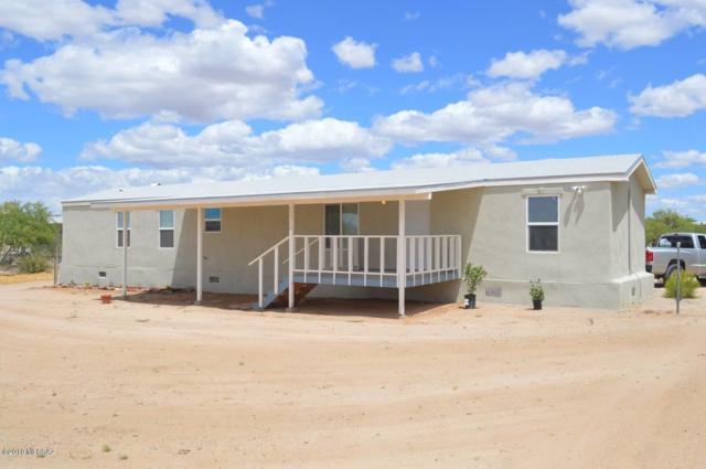 12350 W Vegas Drive, Tucson, AZ 85736 (#21913497) :: The Josh Berkley Team