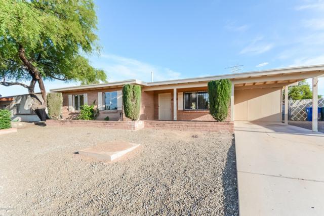 7542 E Fayette Street, Tucson, AZ 85730 (#21913499) :: Long Realty Company