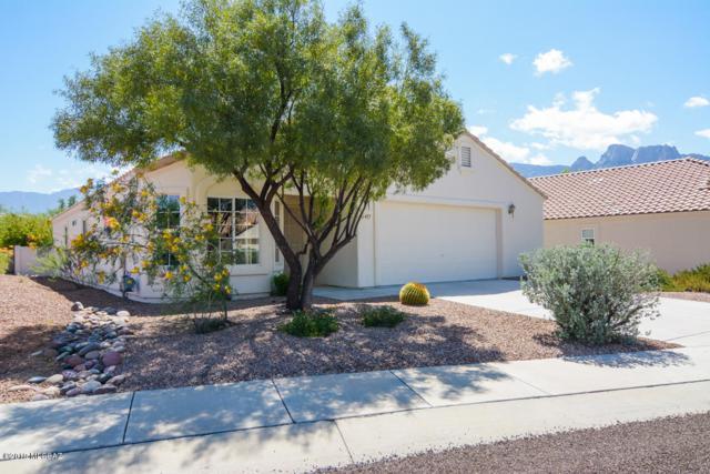 1477 E Ganymede Drive, Oro Valley, AZ 85737 (#21913501) :: Luxury Group - Realty Executives Tucson Elite