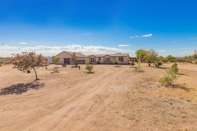 29019 E Massey Road, Marana, AZ 85658 (#21913503) :: Long Realty - The Vallee Gold Team