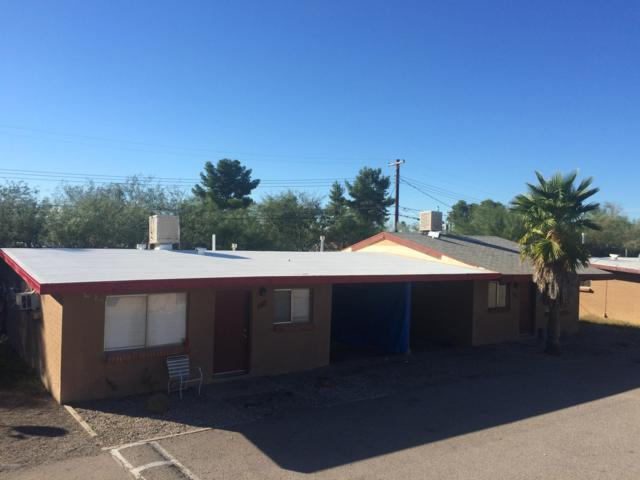 4044 E Flower Street, Tucson, AZ 85712 (#21913513) :: The Local Real Estate Group | Realty Executives