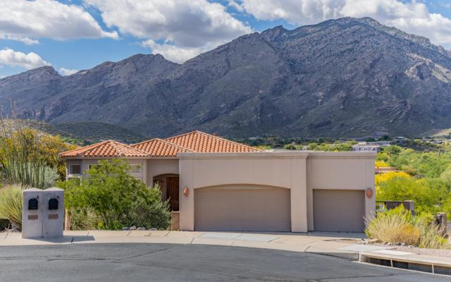 5859 N Placita Paisaje, Tucson, AZ 85750 (#21913515) :: The Josh Berkley Team