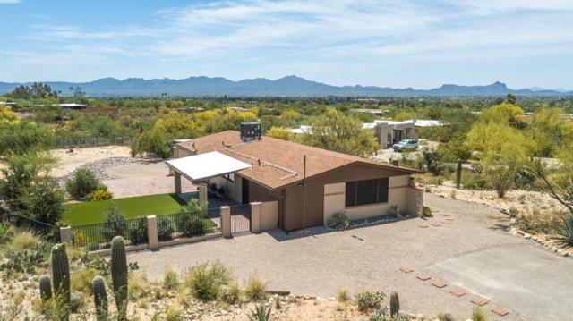 600 E Windward Circle, Tucson, AZ 85704 (#21913516) :: The Josh Berkley Team