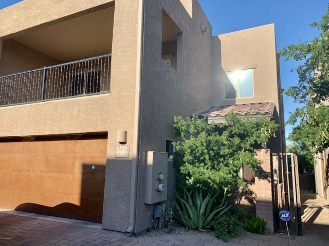 4116 N Thurston Lane #100, Tucson, AZ 85705 (#21913519) :: The Josh Berkley Team