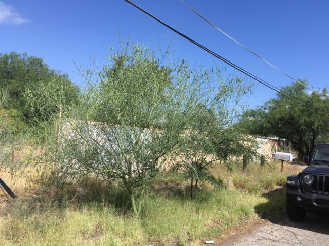 1225 N Alamo Avenue #1, Tucson, AZ 85712 (#21913520) :: The Josh Berkley Team
