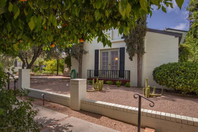 2820 E 6Th Street #128, Tucson, AZ 85716 (#21913522) :: Keller Williams