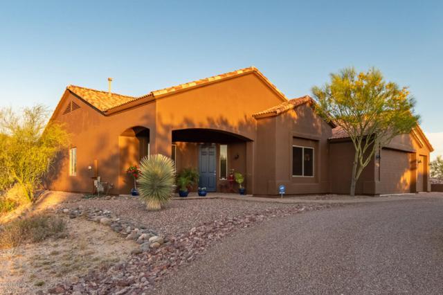 9730 N Camino Del Plata, Tucson, AZ 85742 (#21913523) :: The Josh Berkley Team