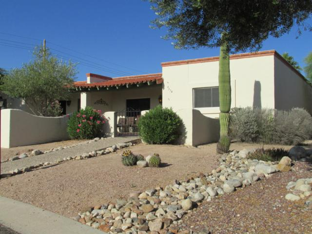 6374 N Orange Tree Drive, Tucson, AZ 85704 (#21913528) :: Long Realty Company