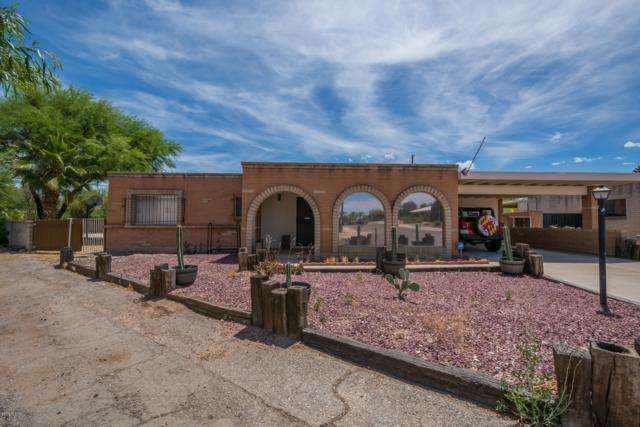 9055 E Calle Playa, Tucson, AZ 85715 (#21913529) :: The Local Real Estate Group | Realty Executives