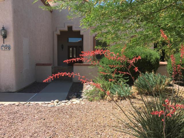 1393 W Cactus Bloom Way, Oro Valley, AZ 85737 (#21913533) :: Luxury Group - Realty Executives Tucson Elite