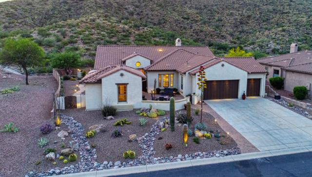 35554 S Peregrine Place, Tucson, AZ 85739 (#21913537) :: Keller Williams