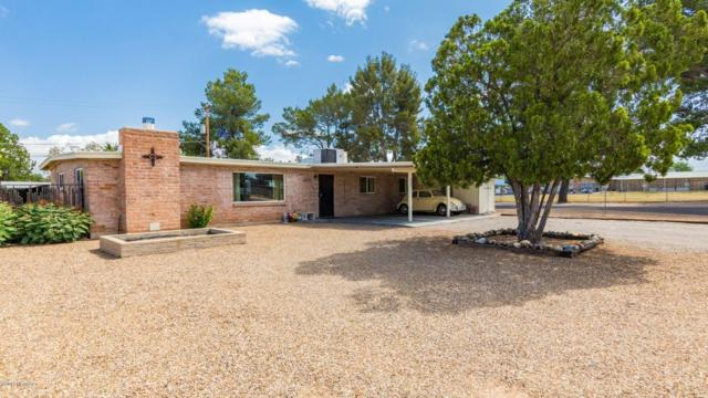 6965 E Calle Jupiter, Tucson, AZ 85710 (#21913541) :: Keller Williams