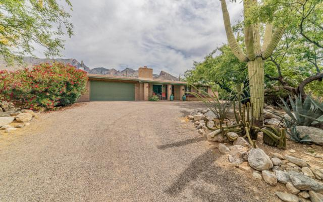 3863 E Mount Kimball Place, Tucson, AZ 85718 (#21913550) :: Long Realty Company