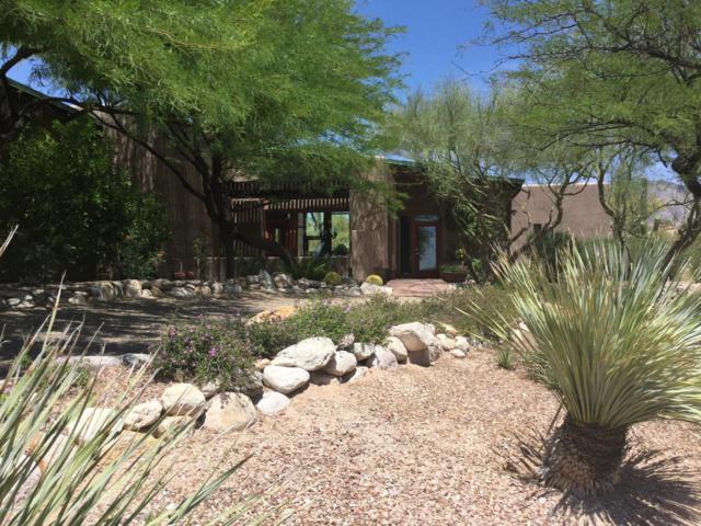 4655 N La Lomita, Tucson, AZ 85718 (#21913552) :: The Local Real Estate Group | Realty Executives