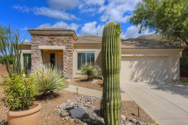 5171 N Fairway Heights Drive, Tucson, AZ 85749 (#21913553) :: The Local Real Estate Group | Realty Executives
