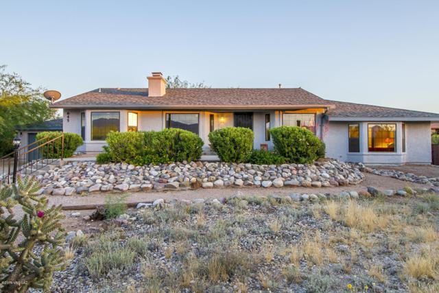 645 N Circle D Way, Tucson, AZ 85748 (#21913556) :: The Josh Berkley Team