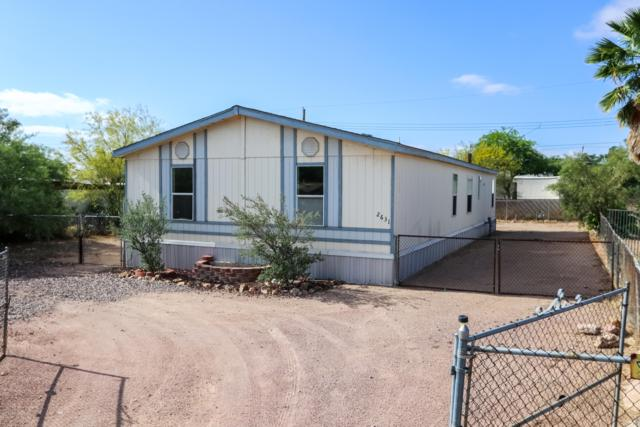 2631 W Mossman Road, Tucson, AZ 85746 (#21913562) :: The Josh Berkley Team