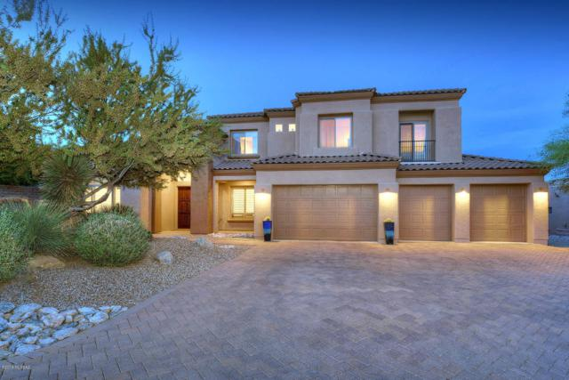 6028 N Indian Trail, Tucson, AZ 85750 (#21913568) :: The Josh Berkley Team