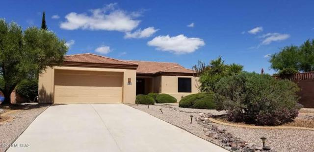 4936 S Meadow Ridge Drive, Green Valley, AZ 85622 (#21913582) :: The Josh Berkley Team