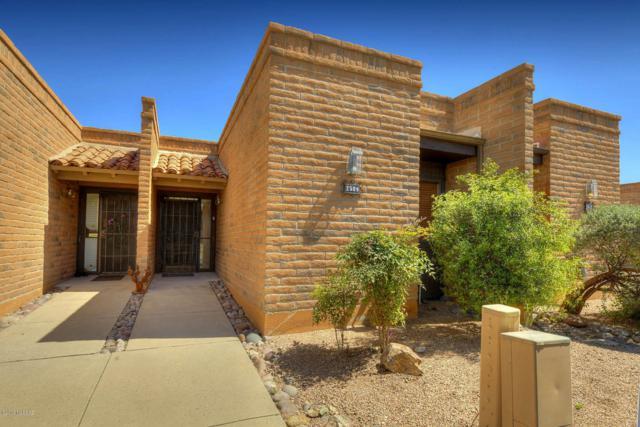 2509 S Calle De Humes, Green Valley, AZ 85622 (#21913585) :: Long Realty Company
