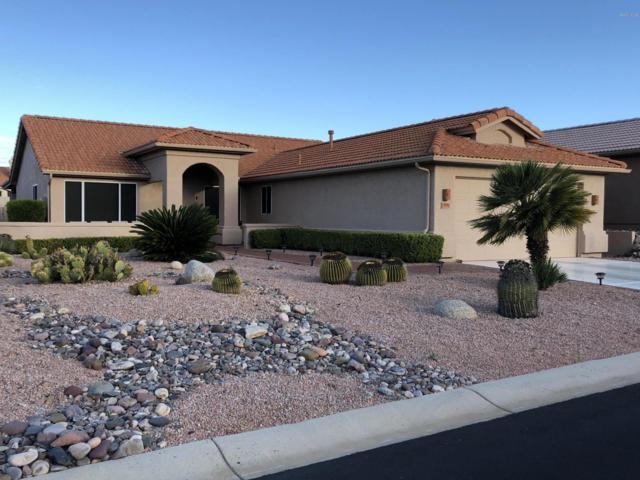 37990 S Elbow Bend Drive, Tucson, AZ 85739 (#21913592) :: Keller Williams