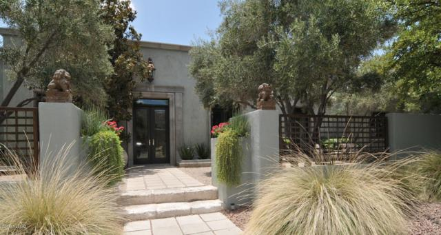 8452 E Desert View Place, Tucson, AZ 85750 (#21913602) :: Long Realty Company