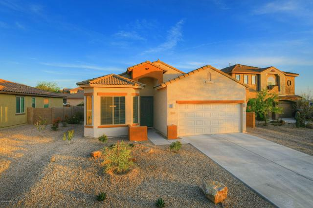1335 W Bloomington Place, Tucson, AZ 85755 (#21913603) :: Luxury Group - Realty Executives Tucson Elite