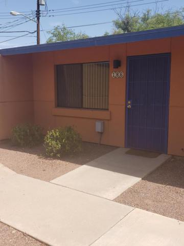 350 N Silverbell Road #186, Tucson, AZ 85745 (#21913606) :: Luxury Group - Realty Executives Tucson Elite