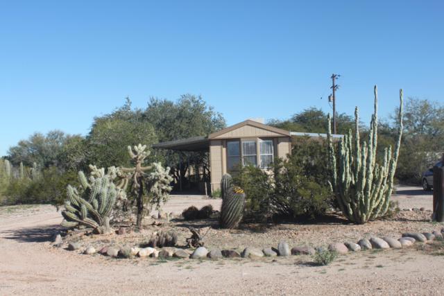 10740 N Longview Avenue, Marana, AZ 85653 (#21913610) :: The Josh Berkley Team