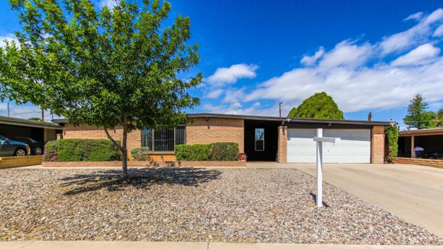 3316 S Jessica Avenue, Tucson, AZ 85730 (#21913612) :: Long Realty - The Vallee Gold Team