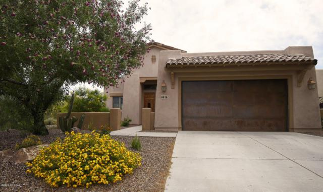 4414 W Cloud Ranch Place, Marana, AZ 85658 (#21913616) :: Long Realty - The Vallee Gold Team