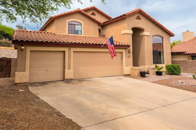 10610 E Channelside Drive, Tucson, AZ 85748 (#21913628) :: Long Realty Company