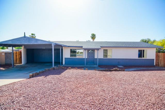 3120 S Aldebaran Place, Tucson, AZ 85730 (#21913630) :: The Local Real Estate Group   Realty Executives