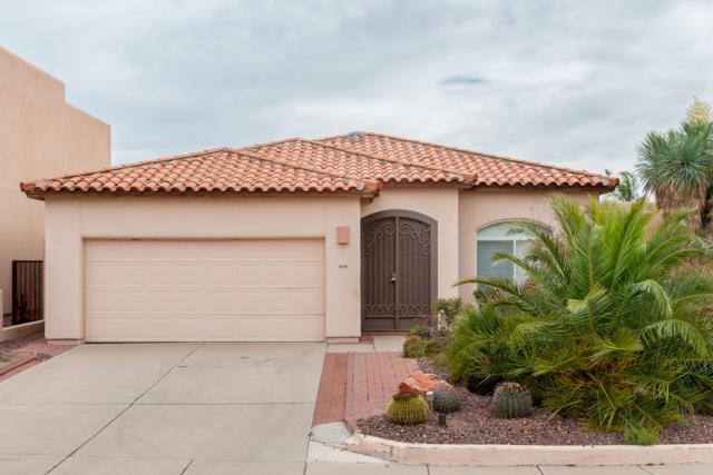 11772 N Mineral Park Way, Oro Valley, AZ 85737 (#21913634) :: Luxury Group - Realty Executives Tucson Elite